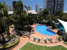 Aloha Lane Holiday Apartments:
