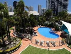 Aloha Lane Holiday Apartments Australia