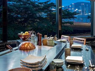 New World Millennium Hong Kong Hotel Hongkong - Restaurant