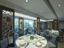 New World Millennium Hong Kong Hotel: restaurant