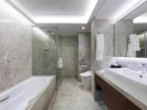 New World Millennium Hong Kong Hotel: bathroom
