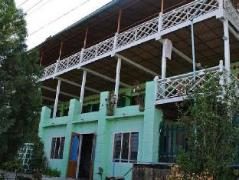 Hotel in Myanmar | Golden Lily Guest House