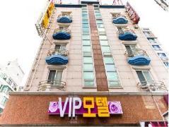 VIP Motel South Korea