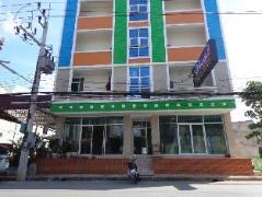 Siri Mansion 2 | Thailand Cheap Hotels