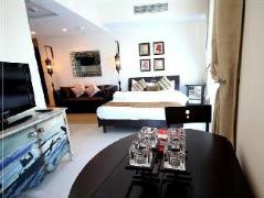 Dubai Apartments - Marina - Bay Central | Cheap Hotels in Dubai