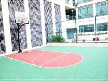 Dubai Apartments - The Greens - Golf Tower: sports and activities