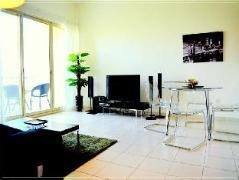 Dubai Apartments - The Greens - Al Dhafrah | United Arab Emirates Budget Hotels