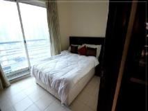 Dubai Apartments - JLT - Lake Terrace Tower: guest room
