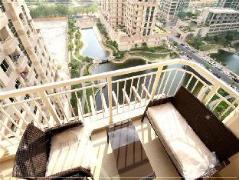 Dubai Apartments - The Greens - Mosela | United Arab Emirates Budget Hotels
