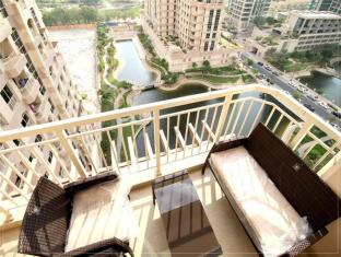 Dubai Apartments - The Greens - Mosela