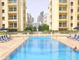 두바이 아파트먼트 - 더 그린스 - 알 삼마르