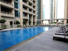 Dubai Apartments - Down Town - Boulevard Central United Arab Emirates