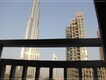 Dubai Apartments - Down Town - Lofts Tower: view