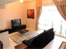 Dubai Apartments - Down Town - Lofts Tower: guest room