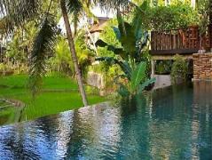Surya Kembar Luxury Villas   Indonesia Hotel