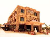 Othong Resort: hotel building