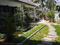 Calligraphy Homestay Vietnam