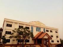 Dokkhaithong Hotel: exterior