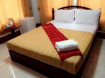 Dokkhaithong Hotel: guest room