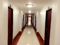 Dokkhaithong Hotel: interior