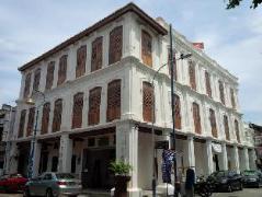 Cheap Hotels in Penang Malaysia | Ren I Tang Heritage Inn