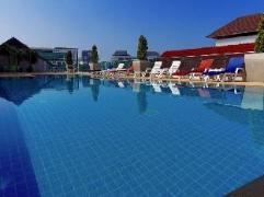 Pattaya Blue Sky Hotel Thailand