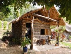 Khmer Hands Bungalows | Cheap Hotels in Kep Cambodia