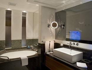 Pousada De Sao Tiago Hotel मकाओ - बाथरूम