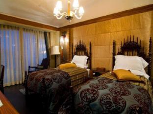 Pousada De Sao Tiago Hotel मकाओ - सुइट कक्ष