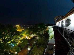 Pousada De Sao Tiago Hotel Макао - Вид