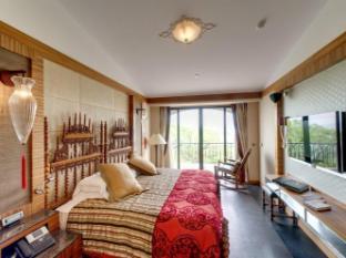 Pousada De Sao Tiago Hotel Macao - Habitación