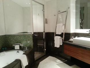 Pousada De Sao Tiago Hotel Макао - Ванная комната