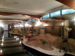 聖地牙哥古堡酒店 澳門 - 酒店內部