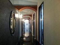 Pousada De Sao Tiago Hotel: interior