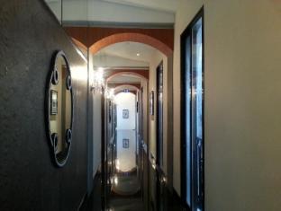Pousada De Sao Tiago Hotel Macao - Interior del hotel