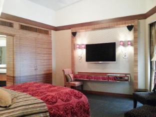 Pousada De Sao Tiago Hotel Macao - Apartament