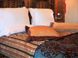 Pousada De Sao Tiago Hotel Макао - Номер