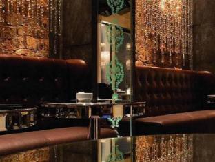 Pousada De Sao Tiago Hotel Macao - Bar/ Salón