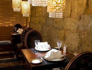 聖地牙哥古堡酒店 澳門 - 餐廳