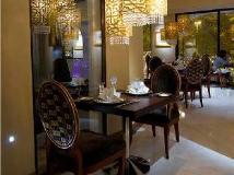 Pousada De Sao Tiago Hotel: restaurant