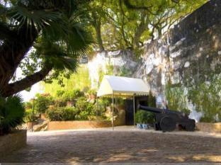 Pousada De Sao Tiago Hotel Макао - Вход