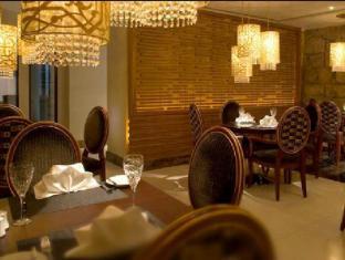 Pousada De Sao Tiago Hotel Macao - Restaurante