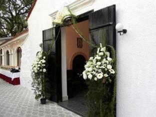 聖地牙哥古堡酒店 澳門 - 設施