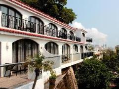 Pousada De Sao Tiago Hotel | Macau Hotels