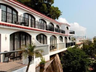 Pousada De Sao Tiago Hotel Макао