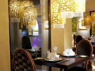 Pousada De Sao Tiago Hotel Макао - Ресторан