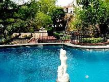 Pousada De Sao Tiago Hotel: swimming pool