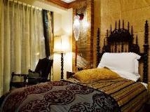 Pousada De Sao Tiago Hotel: guest room