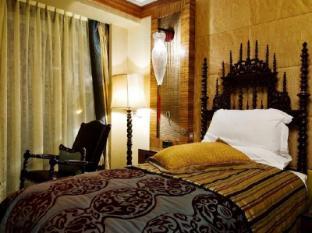 Pousada De Sao Tiago Hotel मकाओ - अतिथि कक्ष