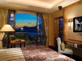 聖地牙哥古堡酒店 澳門 - 客房